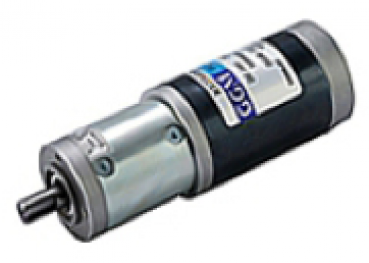 BLDC Motor with planetary gearbox
