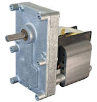 Gear motor by Mellor