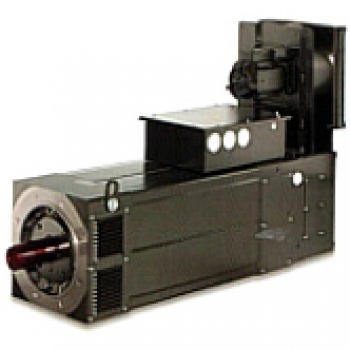 Vector controlled induction motor - BQ Series