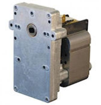 Gear motor by Mellor Type T14 AC