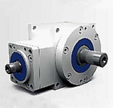 Angled Gearbox Hypoidgears