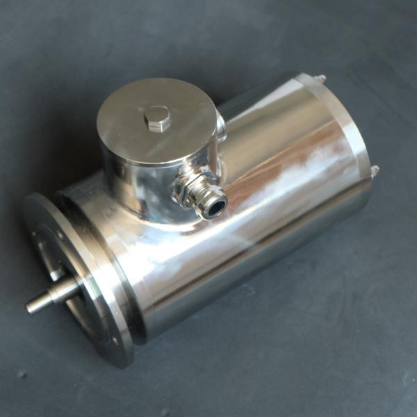 Stainless Steel AC Induction Motor